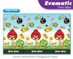 Angry Bird - Rp. 95.000